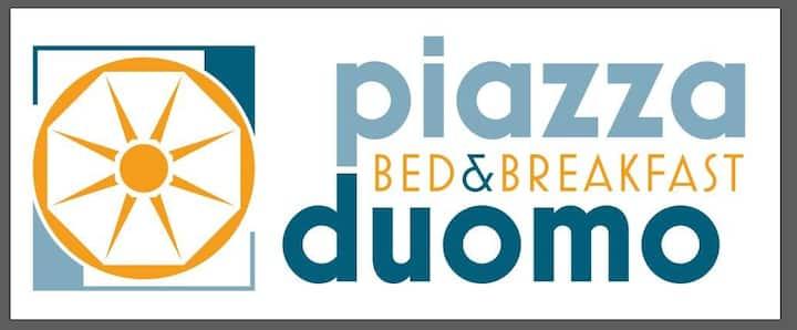 b&b residence casa vacanze Piazza Duomo