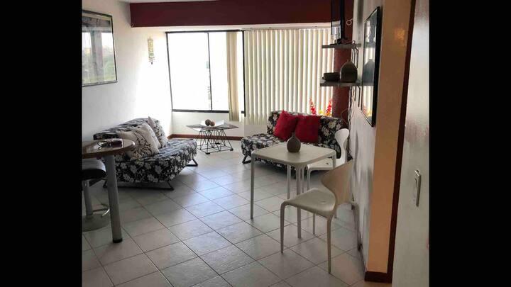 Apartamento Vacacional en Lechería AS
