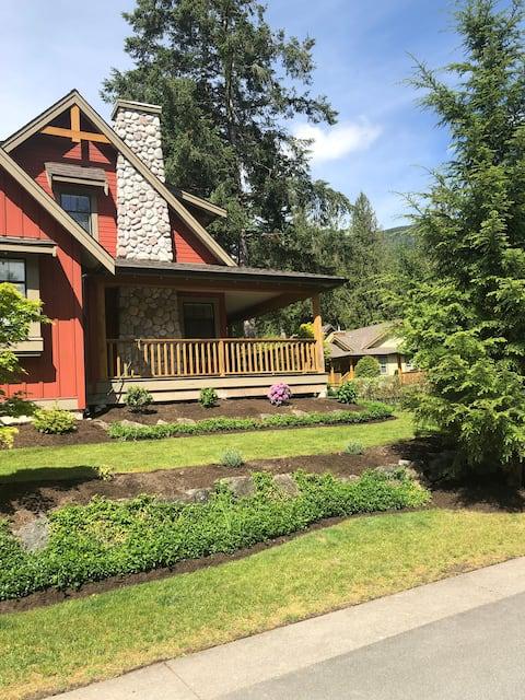 JayBird Cottage