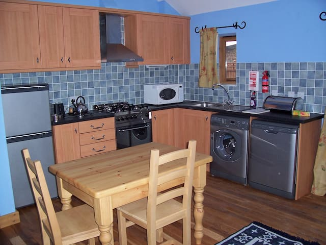 Penny Wagtail Cottage - Aylsham - Haus