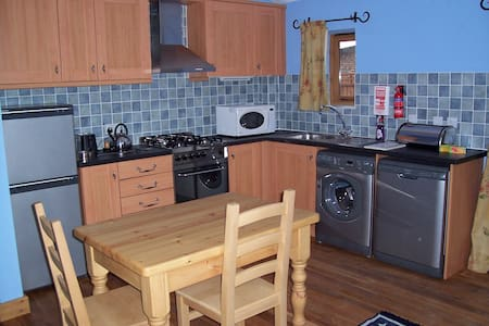 Penny Wagtail Cottage - Aylsham - 独立屋