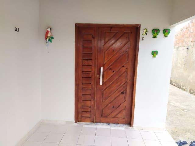 Casa Temporada Beberibe/Morro Branco