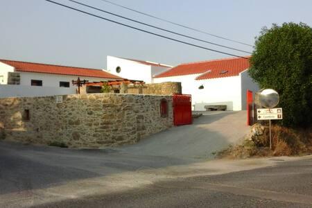 Country & Beach - São Bartolomeu de Galegos - House