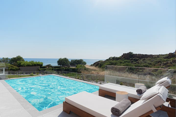 Lemnosthea Luxury Residence, with Astonishing View