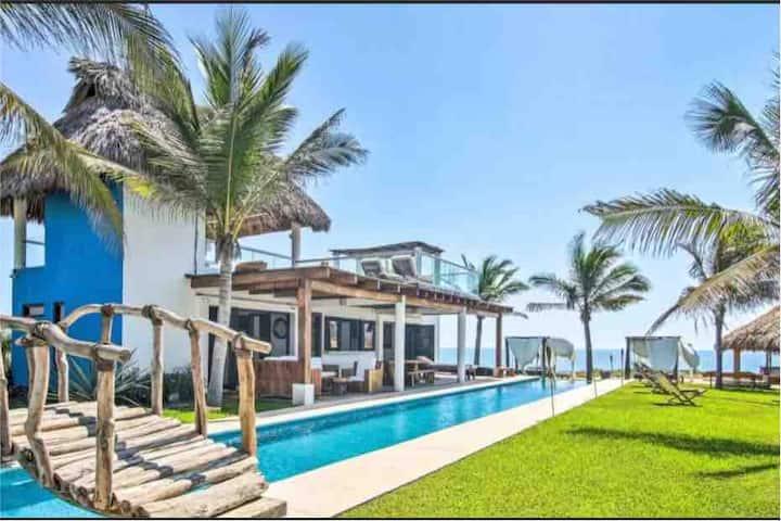 Villa Oasis Mala Idea
