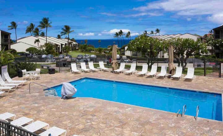 newly remodeled 1bed/1bath, Kihei/Wailea
