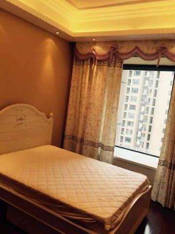 张北大花园 - Zhangjiakou - House