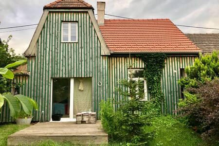 Romantisches Häuschen in NÖ