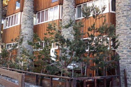 Exclusive apartment between town centre and lifts - Breuil-Cervinia - 公寓