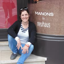 Manon User Profile