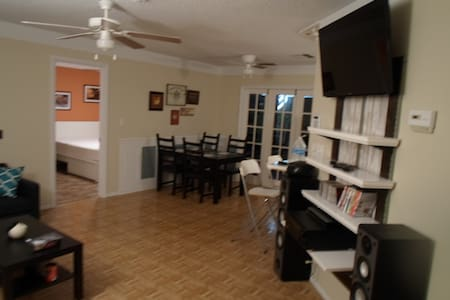 Beautiful apartment for relaxing vacation - Lehigh Acres