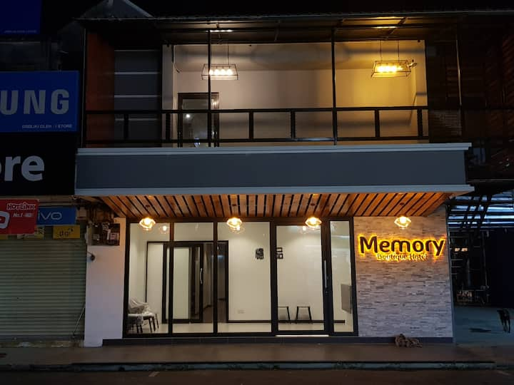 Memory 憶品 - Family Room 1