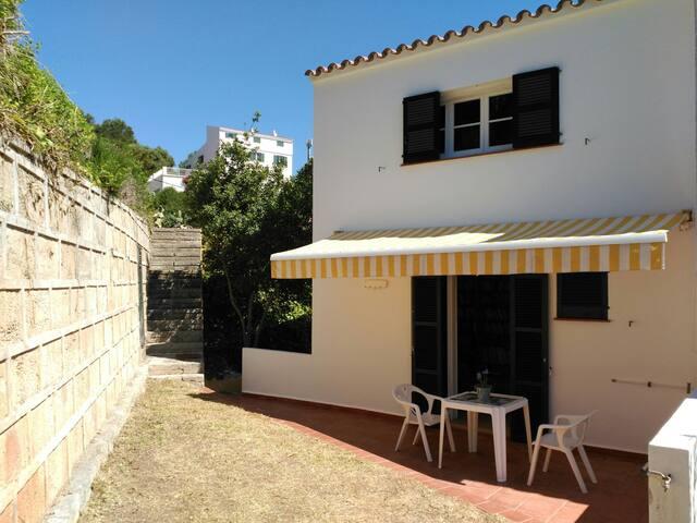 Casa Sa Palmera