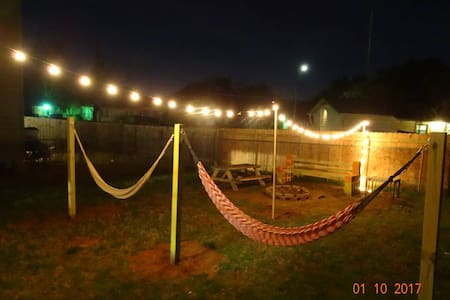 Sua Cazinha...Relaxed Stay in East Austin! - Austin