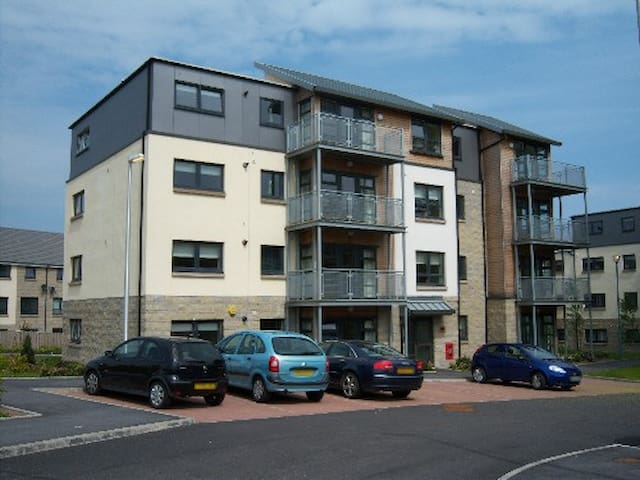 Baker road Aberdeen 1 bed apartment - Aberdeen - Wohnung