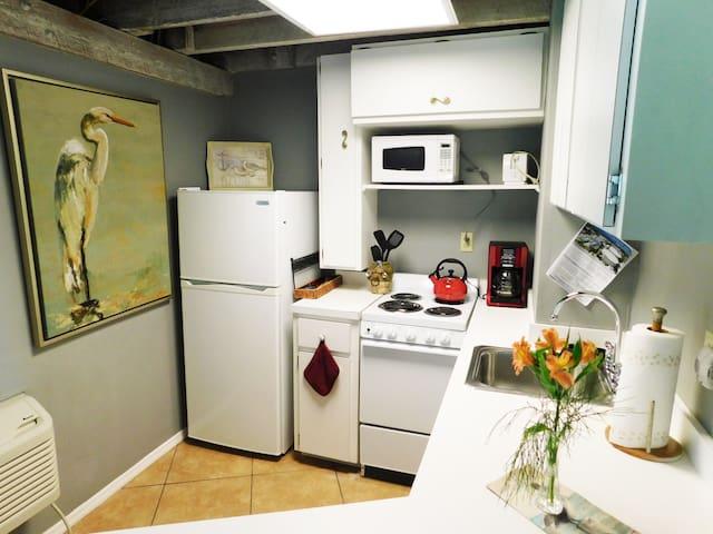 Complete Kitchen w/Dishwasher