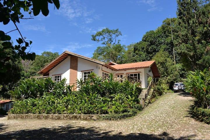 Casa de Luxo em Guaramiranga