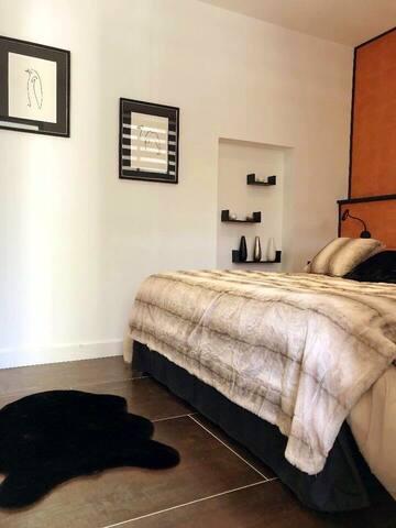 Très joli Appartement P2