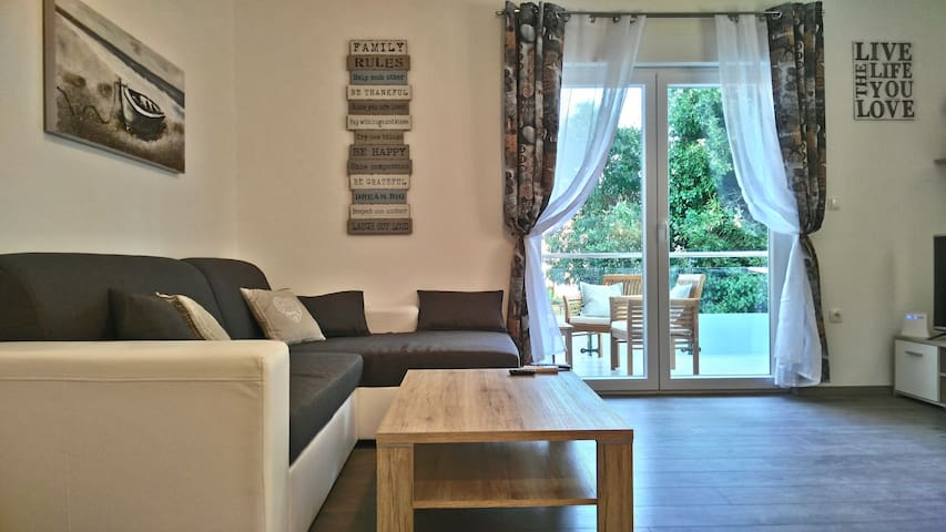 Aquarius Apartment - Enjoy the cozy atmosphere - Vodice - Apartament