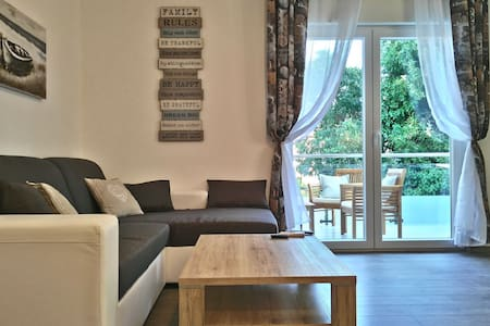 Aquarius Apartment - Enjoy the cozy atmosphere - Vodice - Wohnung