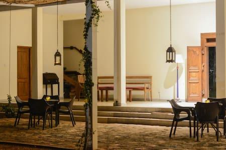 ahas Dambulla- Luxury Villa
