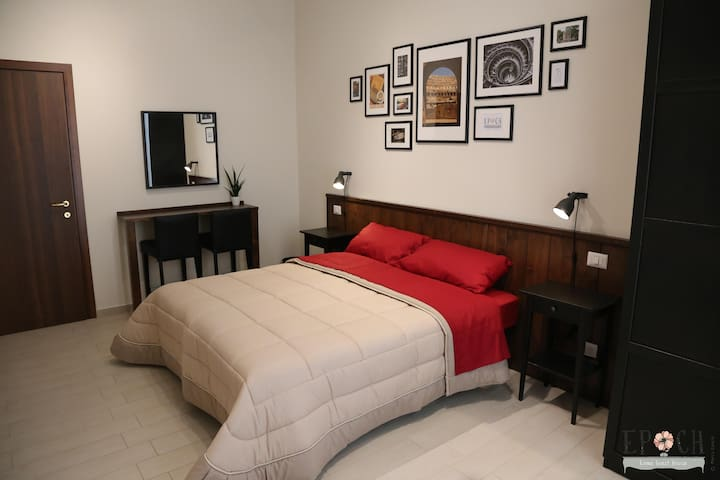 Epoch Rome Guest House 3 - Rome - Bed & Breakfast