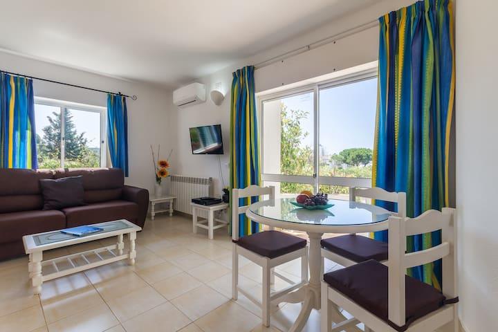Casas do Ramalhete - One Bedroom Apartment