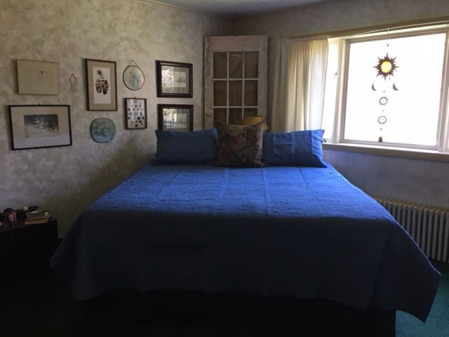 Comfortable Room for 1 or 2 in Farmhouse