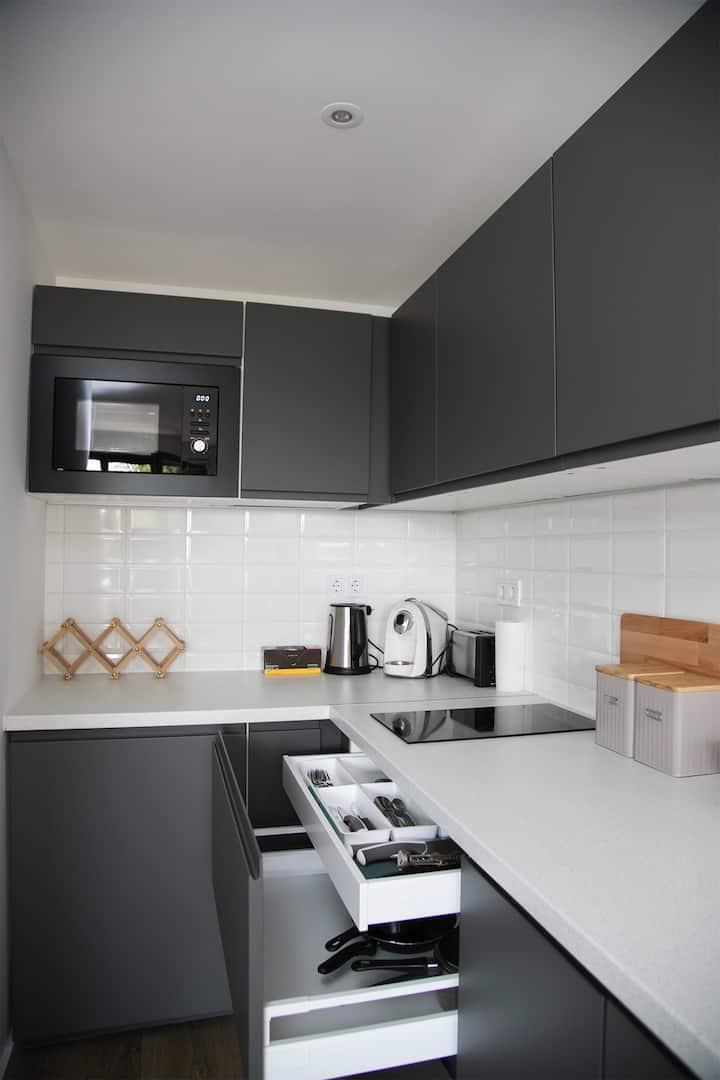 Panorama & Vino Apartman