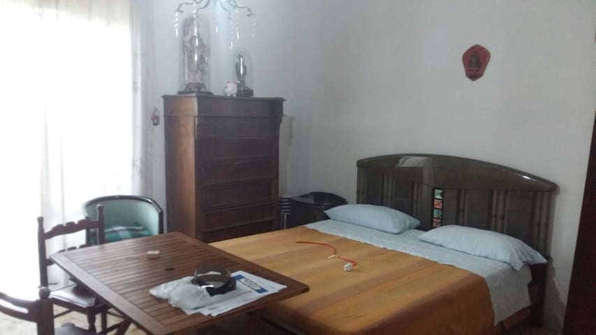 Camera per due in periferia di Napoli - Marano di Napoli - Apartment