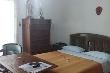 Camera per due in periferia di Napoli - Marano di Napoli - Appartement