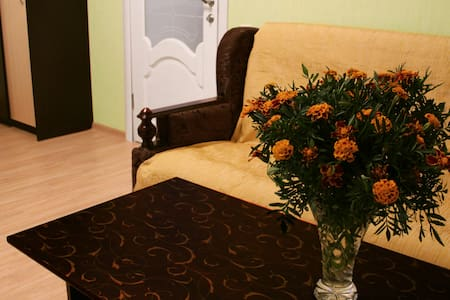 Комфорт в Доме на Манежной - Тверь - Pis