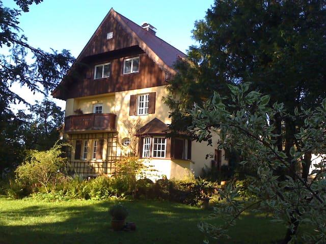 Apartment im Landhaus am Ammersee