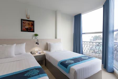 Meraki Hotel - Family Room - Хошимин