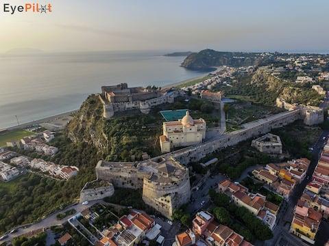 Appartamento Panoramico sul Mare