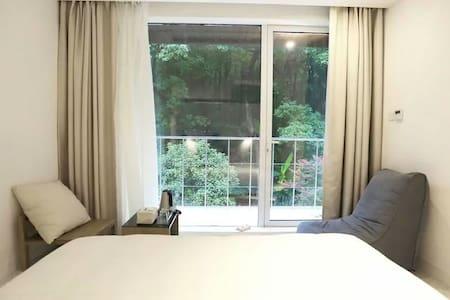 拜将坛 - 汉中市 - 公寓