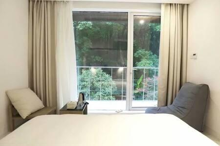 拜将坛 - 汉中市 - Appartement