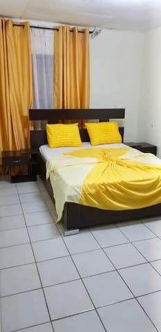 Residence Las Colinas - [Multiple Locations]