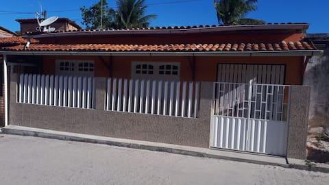 Casa em Garapuá