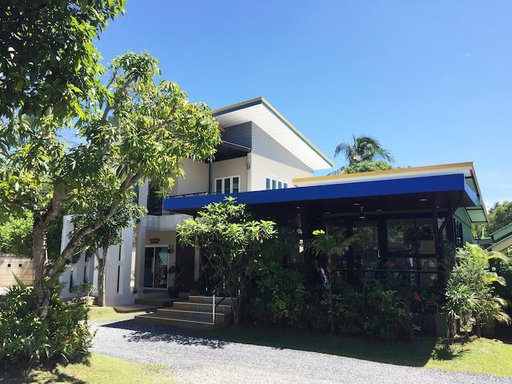 Auayporn  Resort, Bophut, Samui