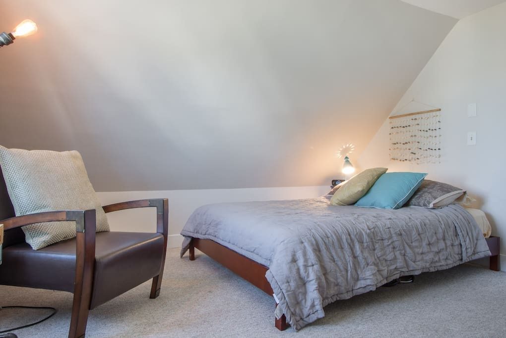 Come Enjoy Maine In Our Cozy Loft Getaway Apartments For