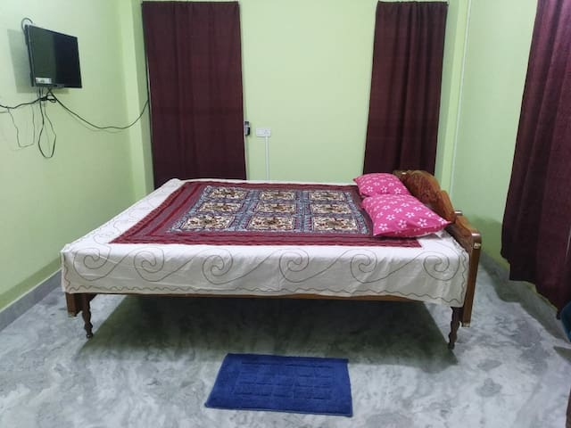Home sweet home (2 BHK)