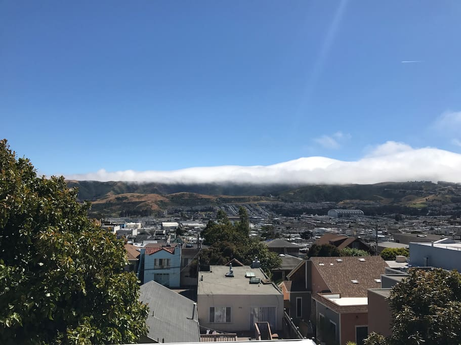 Views, Natural Light & Location - Casas en alquiler en San ... - photo#41