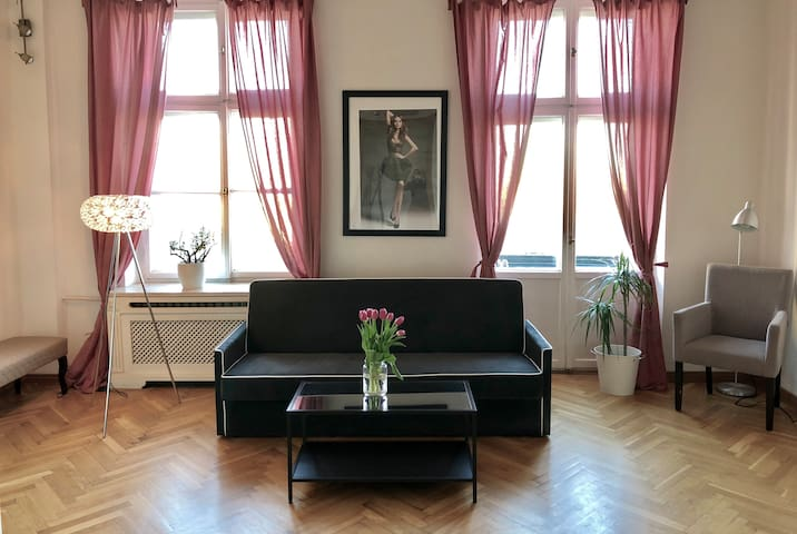 Okólnik Residence STYLISH APARTMENT