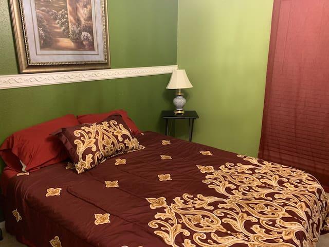 Private Room Le Chateau