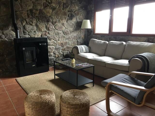 Dos habitaciones