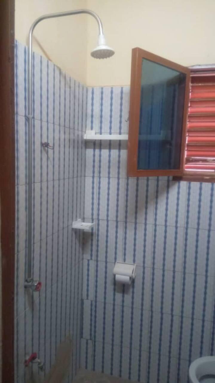 Résidences privées à Bobo-Dioulasso (Burkina Faso)