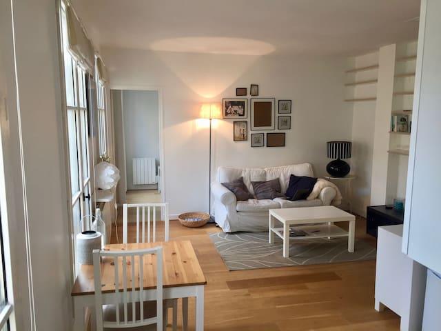 Charming apartment  in Saint Germain