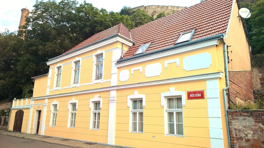 Vinařské apartmány Znojmo - Znojmo - Dům pro hosty