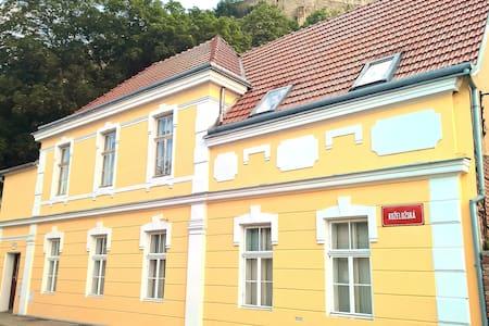 Vinařské apartmány Znojmo - Znojmo
